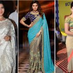 19 Amazing Pics of Samantha in Saree