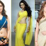24 Gorgeous Pics of Tamanna Bhatia In Saree