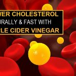 How Fast Will Apple Cider Vinegar Lower Cholesterol?