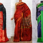 20 Latest Banarasi Silk Sarees