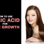 How To Use Folic Acid For Hair Growth?