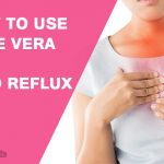 How to Use Aloe Vera to Treat Acid Reflux?