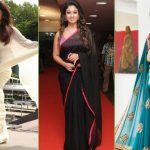 20 Awesome Pics of Nayantara In Saree