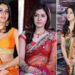15 Trendy Pics of Rashi Khanna in Saree