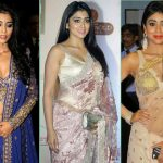 22 Amazing Pics of Shriya Saran in Saree