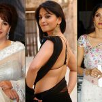 41 Trendy Types of Saree Blouse Designs Patterns