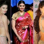 14 Awesome Pics of Urvashi Rautela In Saree