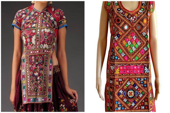 10 Best Fashion Trendy Blouse Designs for Chaniya Choli