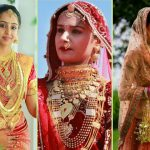 15 Beautiful Pics of Indian Wedding Saree Blouse Designs
