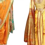 Best 20 Nauvari Sarees With Images