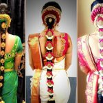 20 Beautiful Pics of Pattu Saree Blouse Back Neck Designs for Marriage