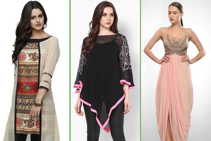 34 Beautiful Kurti Designs That Will Look Good On Every Woman!