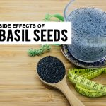 8 Unknown Basil Seeds (Sabja Seeds) Side Effects You Never Heard