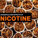 8 Serious Side Effects of Nicotine You Should Know