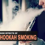 9 Side Effects of Hookah Smoking