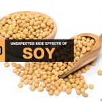 Top 10 Unexpected Side Effects Of Soy To Be Aware Of
