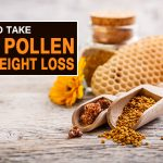 How to Lose Weight Fast with Bee Pollen