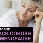 How to Use Black Cohosh for Menopause Relief at Home