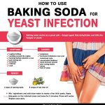 5 Simple Ways to Get Rid of Yeast Infection Fast with Baking Soda