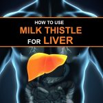 How to Cleanse Your Liver with Milk Thistle?
