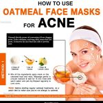 6 Top DIY Oatmeal Face Mask Recipes for Acne