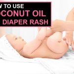 Coconut Oil For Diaper Rash – How To Use It The Right Way?