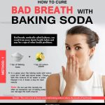 How to Stop and Prevent Bad Breath with Baking Soda