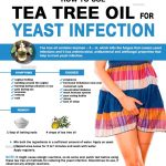 Tea Tree Oil for Yeast Infection – How To Use It The Right Way?
