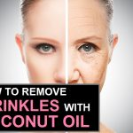 How to Remove Wrinkles with Coconut Oil?