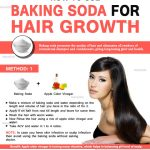 How to Make Hair Grow Fast With Baking Soda