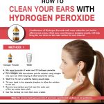 How to Safely Clean Your Ears with Hydrogen Peroxide