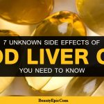 7 Unknown Side Effects of Cod Liver Oil You Never Knew About