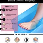Epsom Salt Foot Soak – Benefits & How To Do It The Right Way?