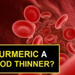 Is Turmeric A Blood Thinner?