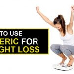 How To Use Turmeric For Weight Loss?