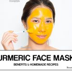 Turmeric Face Mask: Benefits and Recipes