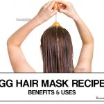 Egg Hair Mask: Benefits and Top 9 DIY Recipes