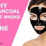 Charcoal Mask for Acne: Benefits and Top 4 DIY Recipes