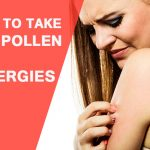 How to Take Bee Pollen for Allergies?