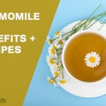 Top 13 Benefits of Chamomile Tea + Chamomile Tea Recipes