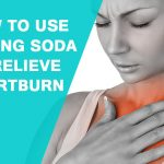 How to Use Baking Soda for Heartburn Relief?