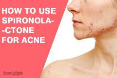 spironolactone for acne