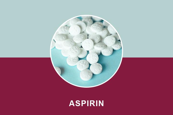 Aspirin for Wrinkles