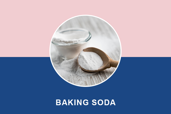 Baking Soda for Wrinkles
