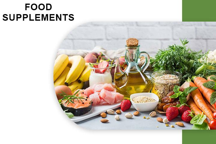 Food Supplementsfor Varicose Veins