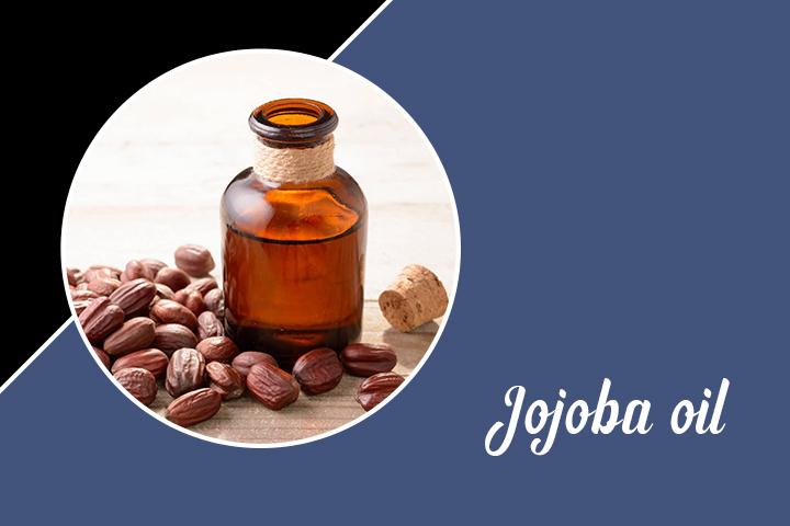 Jojoba oil and Aloe Vera for Eyelashes