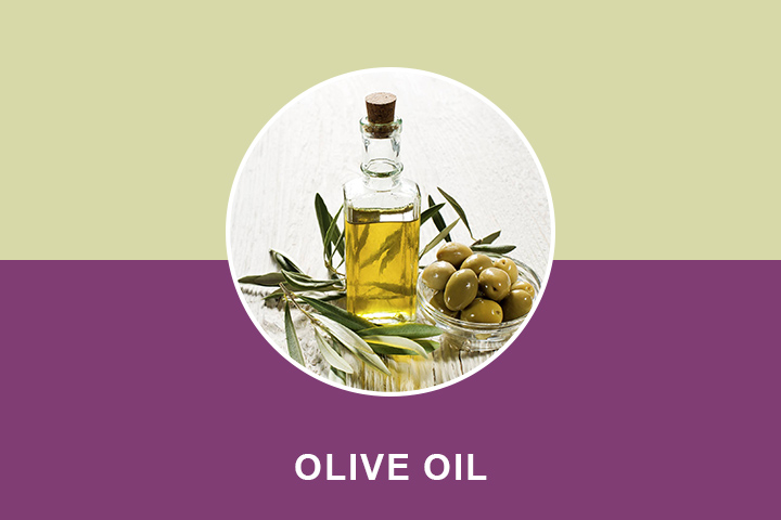 Olive oil for Wrinkles