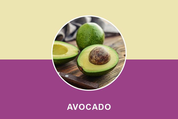 Avocado for Wrinkles