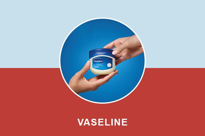 vaseline for Wrinkles