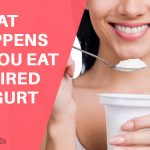 What Happens If You Eat Expired Yogurt?